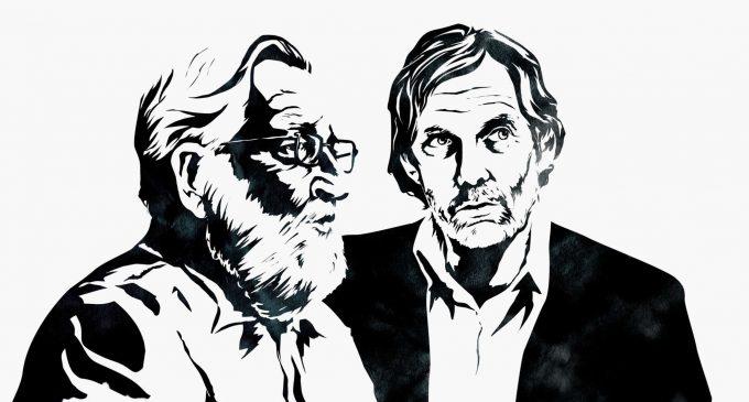 Chomsky ve Pollin: Koronavirüsten kurtulmak için farklı bir dünya hayal etmeliyiz