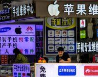 Çin ekonomisi ilk çeyrekte yüzde 6.8 daraldı