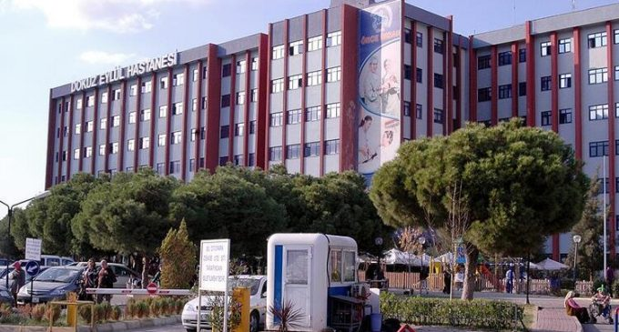 DEÜ Hastanesi işçilerinin toplu iş sözleşmesi görüşmeleri yine ertelendi