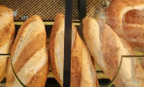 Evde yapım arttı, ekmek satışları yüzde 35 düştü