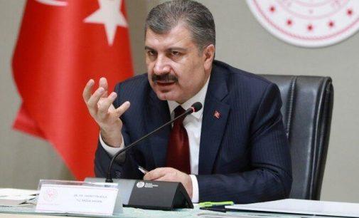 Fahrettin Koca'nın takipçi sayısı Erdoğan'ı geçti