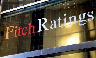 Fitch: Türkiye'de kredi zayıflığı üzerinde baskı devam ediyor