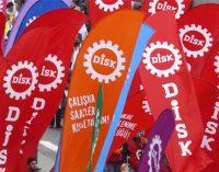 DİSK: Sendikasız işçiler koronavirüs riski karşısında tamamen savunmasız