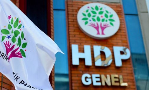 HDP milletvekillerine, 30 yeni dokunulmazlık dosyası Meclis'te