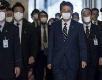Japonya'da koronavirüs kaynaklı can kaybı 108'e çıkınca OHAL ilan edildi