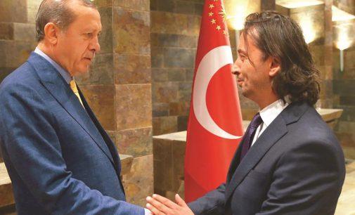 Yeni Şafak yazarı 'harikalar diyarında': Türkiye çekim merkezi haline gelir, kendi AB'sini kurar