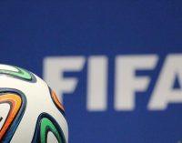 FIFA 2021'deki 17 ve 20 Yaş Altı Dünya Kupası'nı koronavirüs nedeniyle iptal etti