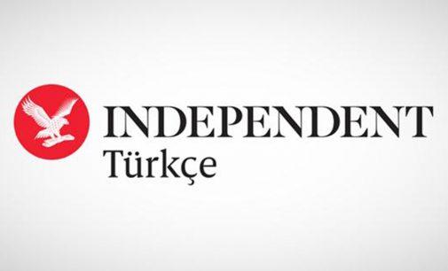 Independent Türkçe'ye idari tedbir kararı getirildi: Siteye erişim engellendi
