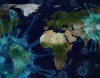 Dünya genelinde koronavirüs bilançosu: Can kaybı 218 bini aştı