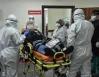 Koronavirüs kaynaklı sağlık çalışanı can kaybı 300'e ulaştı