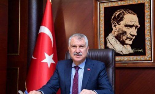 Adana Büyükşehir Belediye Başkanı: Özel bankalar borçları erteliyor, Vakıfbank erteleme kabul etmiyor