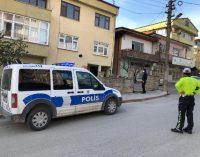Korona günlerinde intihar: Son 24 saatte sekiz kişi intihar ederek yaşamına son verdi