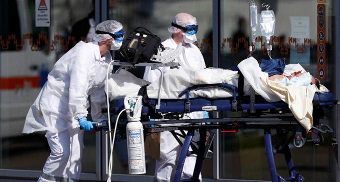 Koronavirüs bulaşan hasta sayısı 1.5 milyonu aştı: Yaşamını yitirenlerin sayısı 90 bine yaklaştı