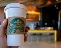 Koronavirüs salgını nedeniyle Starbucks'ın kârı yarı yarıya azaldı