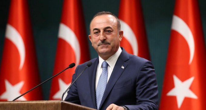 Çavuşoğlu: Yurtdışında yaşamını yitiren vatandaşlarımızın sayısı 156'ya yükseldi