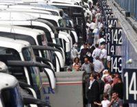Şehirlerarası seyahatler sokağa çıkma kısıtlamalarından etkilenmeyecek