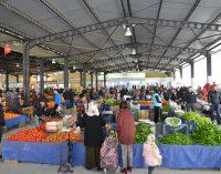 Merkez Bankası'na göre enflasyonun nedeni, meyve ve sebze fiyatlarındaki artış