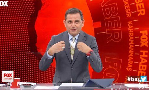 RTÜK'ten 'FOX TV' kararı: Ana habere üç kez durdurma cezası