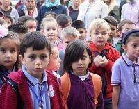 Türkiye nüfusunun yüzde 27.5'i çocuk nüfus:İşte çocuk nüfusu en yüksek iller