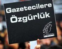 Haberin Var Mı İnisiyatifi: Gazeteciler karanlık ilişkileri deşifre ettiği için hapiste!