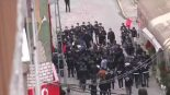 Grup Yorum üyesi İbrahim Gökçek'in cenaze törenine polis engeli: Gözaltılar var