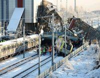 Ankara'daki tren kazası davasında tek tutuklu sanığın tahliye talebine ret