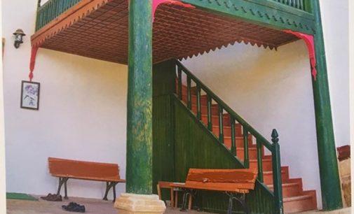 CHP'ye tahammülleri yok: Denizli'nin camilerini anlatan kitapta belediyenin adını boyadılar!