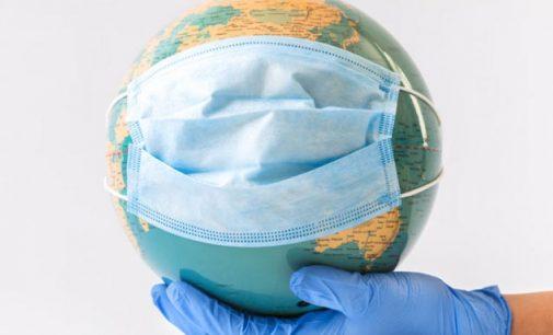 Dünya genelinde koronavirüs bilançosu: Vaka sayısı 34 milyonu aştı