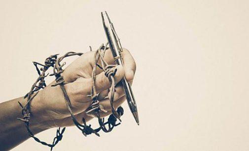 Koronavirüs döneminde basın özgürlüğü raporu: Sansür, baskı ve yasaklar, salgın dinlemedi