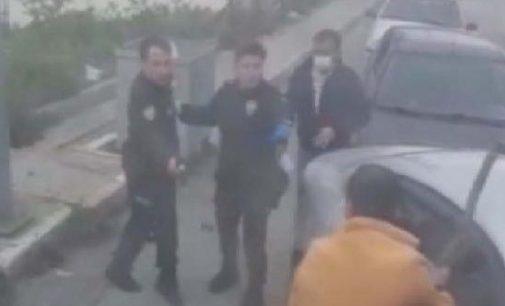 İstanbul Valiliği'nden bekçinin bir kişiyi vurmasına ilişkin açıklama