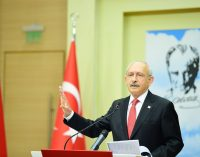 Kılıçdaroğlu, 'Buhrandan Çıkış Çağrısı' adlı ekonomi paketini açıkladı: İşte detaylar…