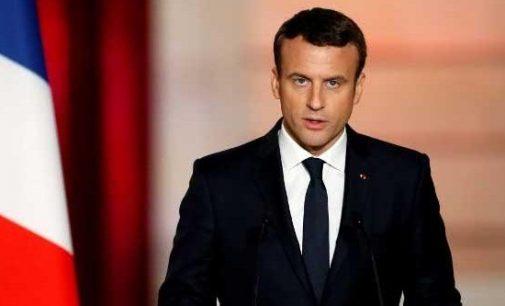Fransa: BM'ye Kabil'de güvenlik bölgesinin kurulmasını önereceğiz
