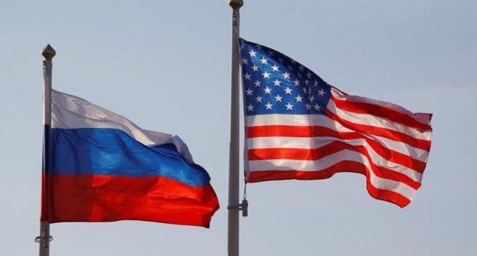 Rusya Dışişleri: ABD'yle ilişkilerde gerilim tırmanıyor