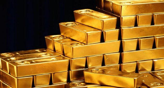 Ekonomide geçen hafta: Altına hücum