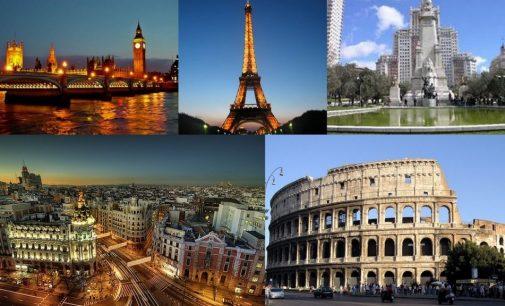 Avrupa ülkeleri sınırlarını turistlere ne zaman açıyor?