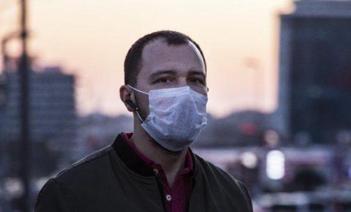 Maskesiz sokağa çıkmanın yasak olduğu kent sayısı 37'ye yükseldi