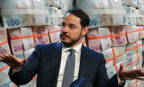 Sabah yazarı Müderrisoğlu, Berat Albayrak dönemini savundu: Rezervler satılmasa IMF'ye gidilecekti