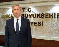 Mansur Yavaş duyurdu: İhtiyaç sahiplerinin KPSS ücreti karşılanacak
