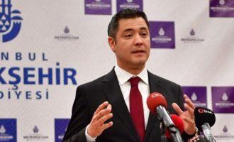 Murat Ongun'dan Sabah gazetesine yalan haber tepkisi