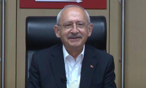 Erdoğan'ın avukatları Kılıçdaroğlu hakkında suç duyurusunda bulundu