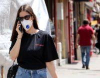Maskesiz sokağa çıkmak, 34 kentte yasaklandı
