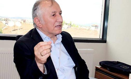 Eski AKP'li milletvekili: Esas problem kendilerini dindar olarak tanımlayan kesimlerdeki ahlaki çürüme