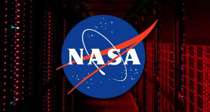 NASA'dan İstanbul paylaşımı: Parlıyorsun!