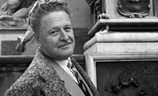 Nâzım Hikmet'in hiçbir yerde yayımlanmayan beş şiiri TÜSTAV Komintern Arşivi'nde bulundu