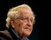 Chomsky: En saygı duyduğum insanlar Laos mülteci kampındakiler, Güney Kolombiya köylüleri, Türkiye'deki Kürtler…