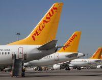 Pegasus, 662,5 milyon TL zarar açıkladı