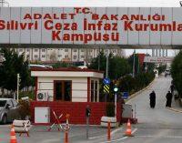 Silivri Cezaevi'nde 44 mahkumda Covid-19 tespit edildi