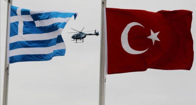 Dışişleri Bakanlığı: Yunan hükümetini insan hakları ihlallerine son vermeye çağırıyoruz