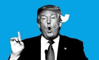 Twitter-Trump kavgasında son perde: Trump'ın paylaştığı fotoğraf kaldırıldı