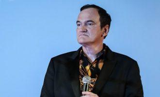 Ünlü yönetmen Tarantino'ya göre son 10 yılın 'tartışmasız' en iyi filmi